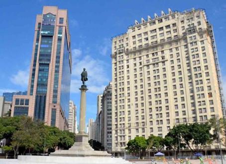 Edifício A Noite, localizado no Rio de Janeiro, será leiloado