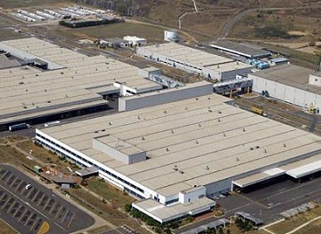 Fábrica da Ford começa a ser demolida; terreno no ABC deve abrigar centro logístico