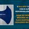 SiiLA SPOT entrega máscaras em shopping center de São Paulo