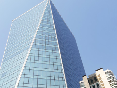 Estoque de escritórios corporativos cresce em São Paulo
