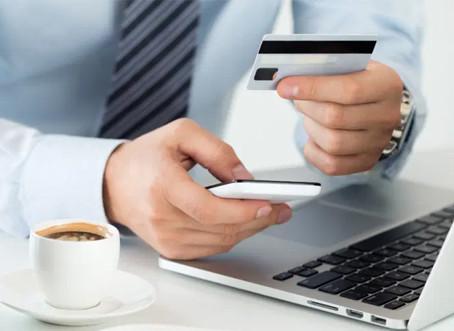 Vendas no e-commerce brasileiro dispararam 87% em outubro