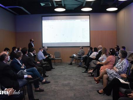 SiiLA Brasil participa da 11ª edição do Brazil GRI