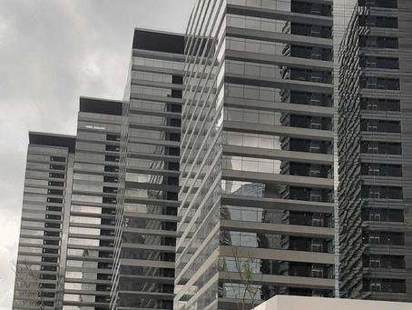 Novos prédios de escritórios são entregues em São Paulo. Conheça!
