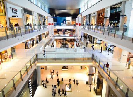 Lojistas de shopping centers tentam conter alta nos aluguéis de 2021