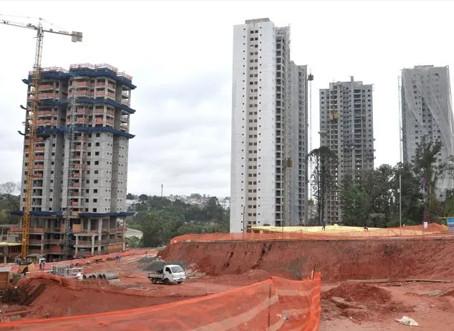 Lucio planeja lançar R$ 1 bilhão em projetos residenciais e corporativos