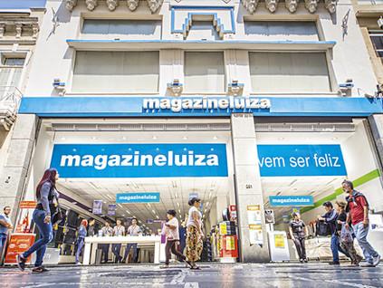 Magazine Luiza: Foco está na melhoria da experiência do marketplace, diz BTG Pactual