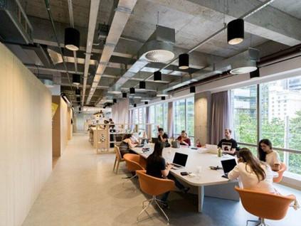 Vale-coworking pode ser a próxima revolução no mercado de escritórios