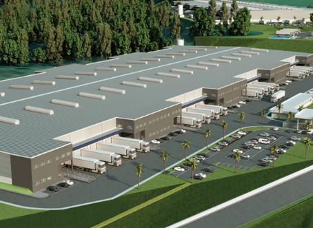 FII Vinci Fulwood adquire participação de 30% no Extrema Business Park