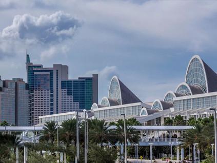 Para além da Disney: como Orlando pretende ser a próxima 'Vale do Silício'