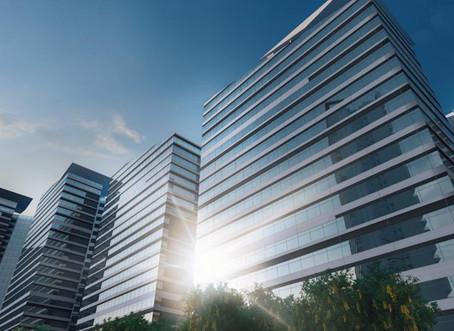 BR Properties fecha aquisição de mais duas torres no Parque da Cidade