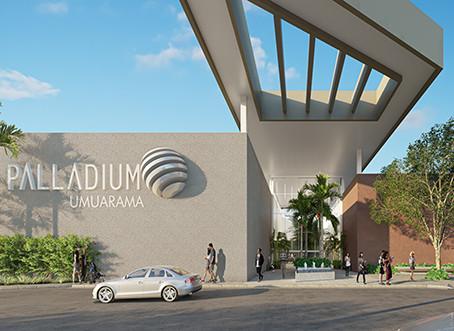 Primeiro shopping center de Umuarama será entregue em 2021