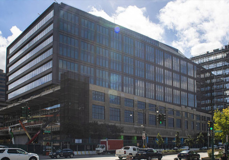 Por que o Google investiu US$ 2,1 bi em novo escritório em Nova York?