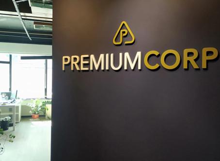 PremiumCorp apresenta sua nova sede na Vila Olímpia