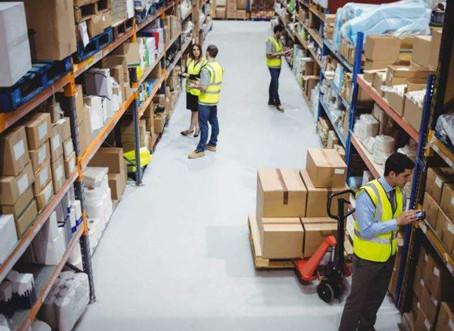 Varejistas aceleram investimentos em logística e aplicativos