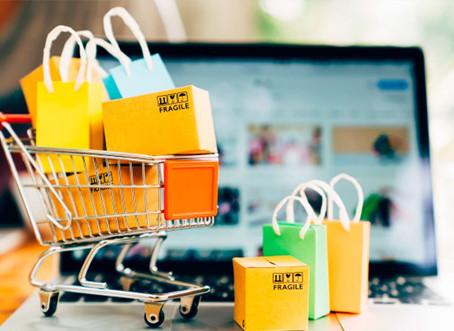 Pandemia leva 13 milhões para compras on-line no Brasil em 2020