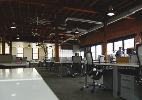 Maioria dos escritórios pretende reduzir espaço e melhorar qualidade do ar, revela pesquisa