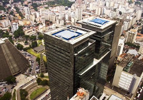 Locação de escritórios começa a reaquecer após o pior período da pandemia, diz Martín Jaco