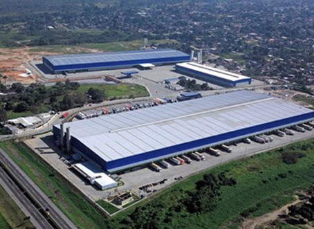 FII Vinci Logística adquire 100% do Caxias Park