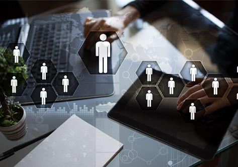 Modelo híbrido ganha na preferência de sistema de trabalho
