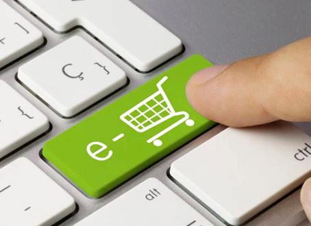 Comércio eletrônico deve chegar a 11% de participação no mercado