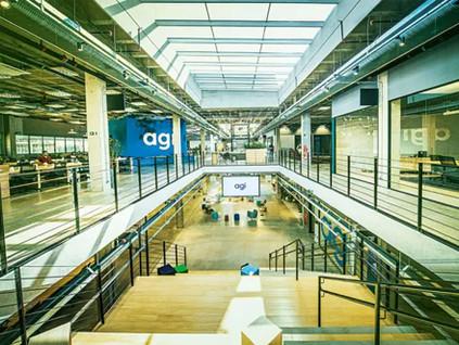 A nova firma: como empresas adaptam escritórios para a volta ao presencial