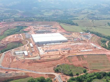 Empresa de parque logístico anuncia investimento de R$ 750 milhões em Minas Gerais