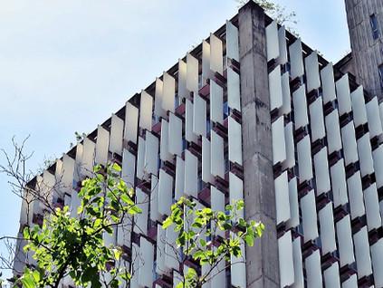 Gafisa é a nova locatária do Condomínio Edifício São Luiz