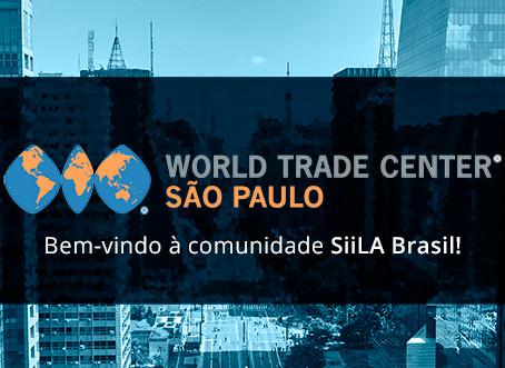 Novo Cliente SiiLA Brasil: WTC - São Paulo