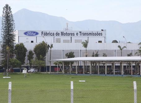 Trabalhadores da Ford vão retomar produção parcial em Taubaté