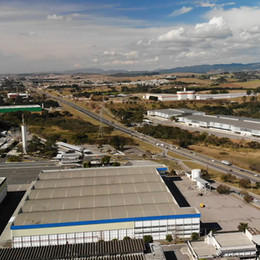 SiiLA Brasil CEO highlights Vale do Paraíba's potential for logistics