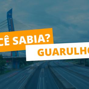 Guarulhos é a terceira maior região de Condomínios Logísticos em São Paulo