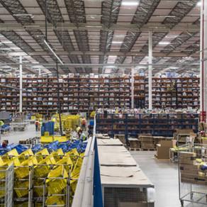 Corrida por entrega rápida aumenta demanda por galpões industriais