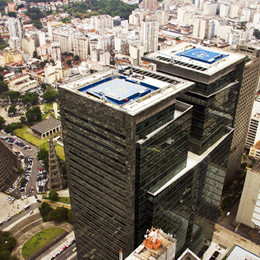 Office leasing begins to get traction after the worst period of the pandemic, says Martín Jaco