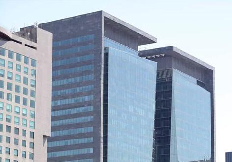 O novo inquilino do Ventura, prédio da BR Properties no Centro do Rio