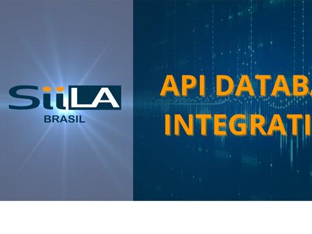 Lançamento SiiLA Brasil: API Database Integration