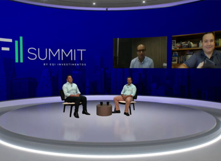 FII Summit: cenário otimista para condomínios logísticos