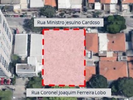 FII RBR Properties irá desenvolver empreendimento comercial em terreno na Vila Olímpia