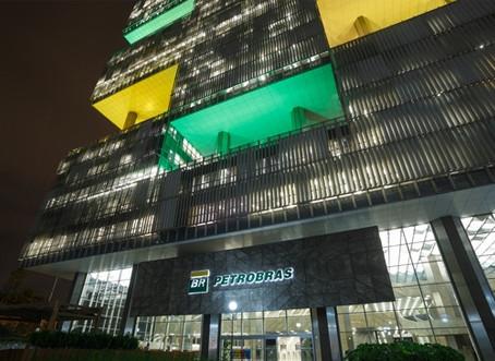 Petrobras inicia reforma em seu edifício-sede, no Rio