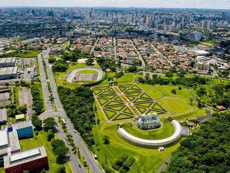 Novos inquilinos garantem desempenho do mercado de escritórios de Curitiba