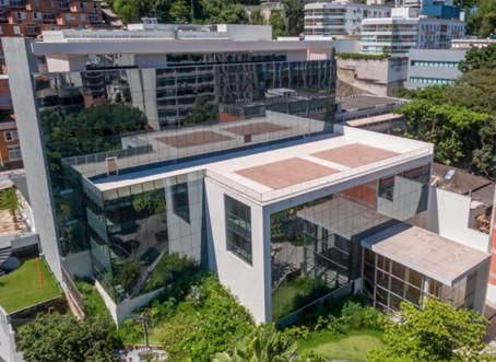 Vinci Offices FII passa a ter 100% do BMA Corporate no Rio de Janeiro