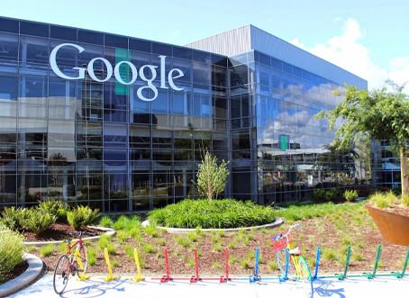 Google vai investir US$ 7 bi em escritórios nos EUA em 2021