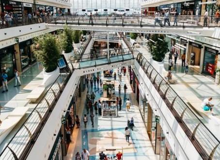Lojistas e shoppings negociam aluguel após disparada do IGP-M