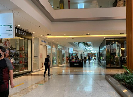 Lojistas defendem a troca do IGP-M pelo IPCA no reajuste do aluguel