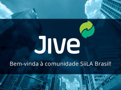 Jive Asset Management é a nova assinante do plano Market Analytics!
