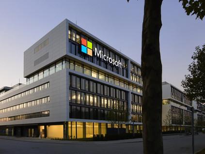 Microsoft adia data reabertura de escritórios nos EUA indefinidamente