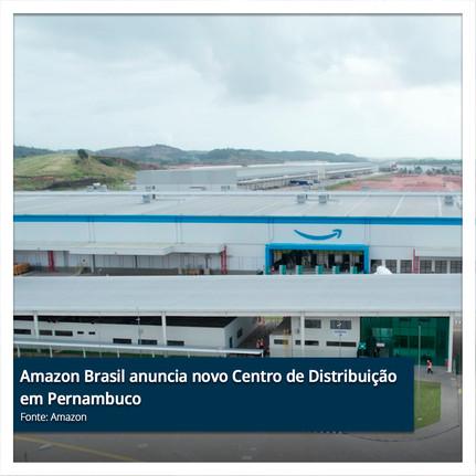 Amazon Brasil anuncia novo Centro de Distribuição em Pernambuco.jpg