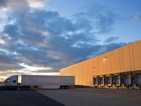 Locação de condomínios logísticos segue em alta, apesar da pandemia