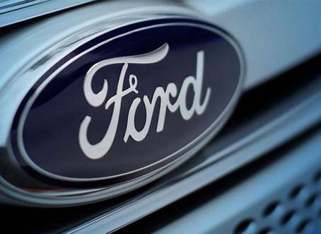 Ford vai encerrar produção de veículos no Brasil e fechar fábricas