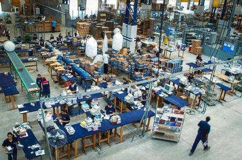 Lojas Americanas e B2W estudam combinação de operações