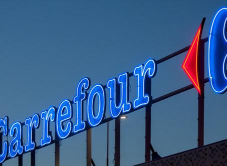 Carrefour Brasil visa mais projetos imobiliários de uso misto